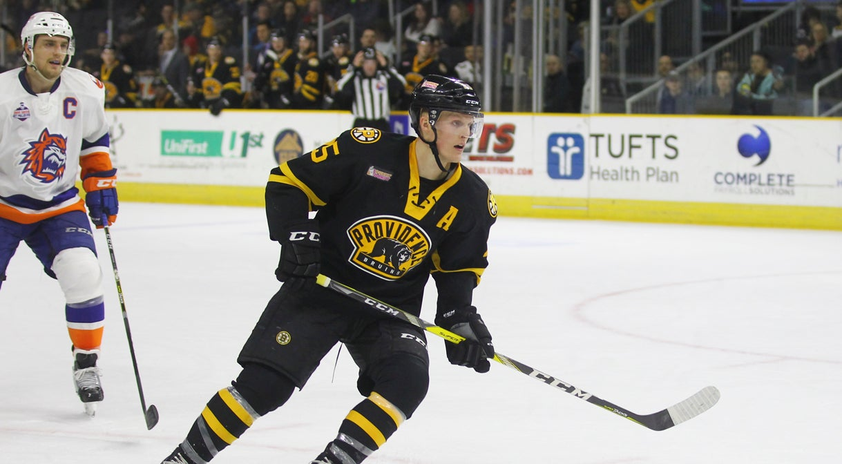 2017-18 SEASON REVIEW: COLBY CAVE