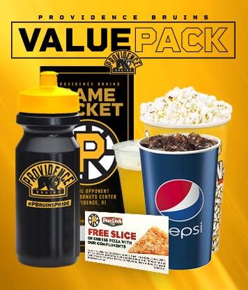 066efb885 P-Bruins Value Pack