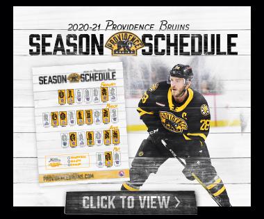 2020-21 Season Schedule