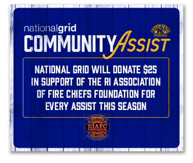 Community Assist powered by National Grid