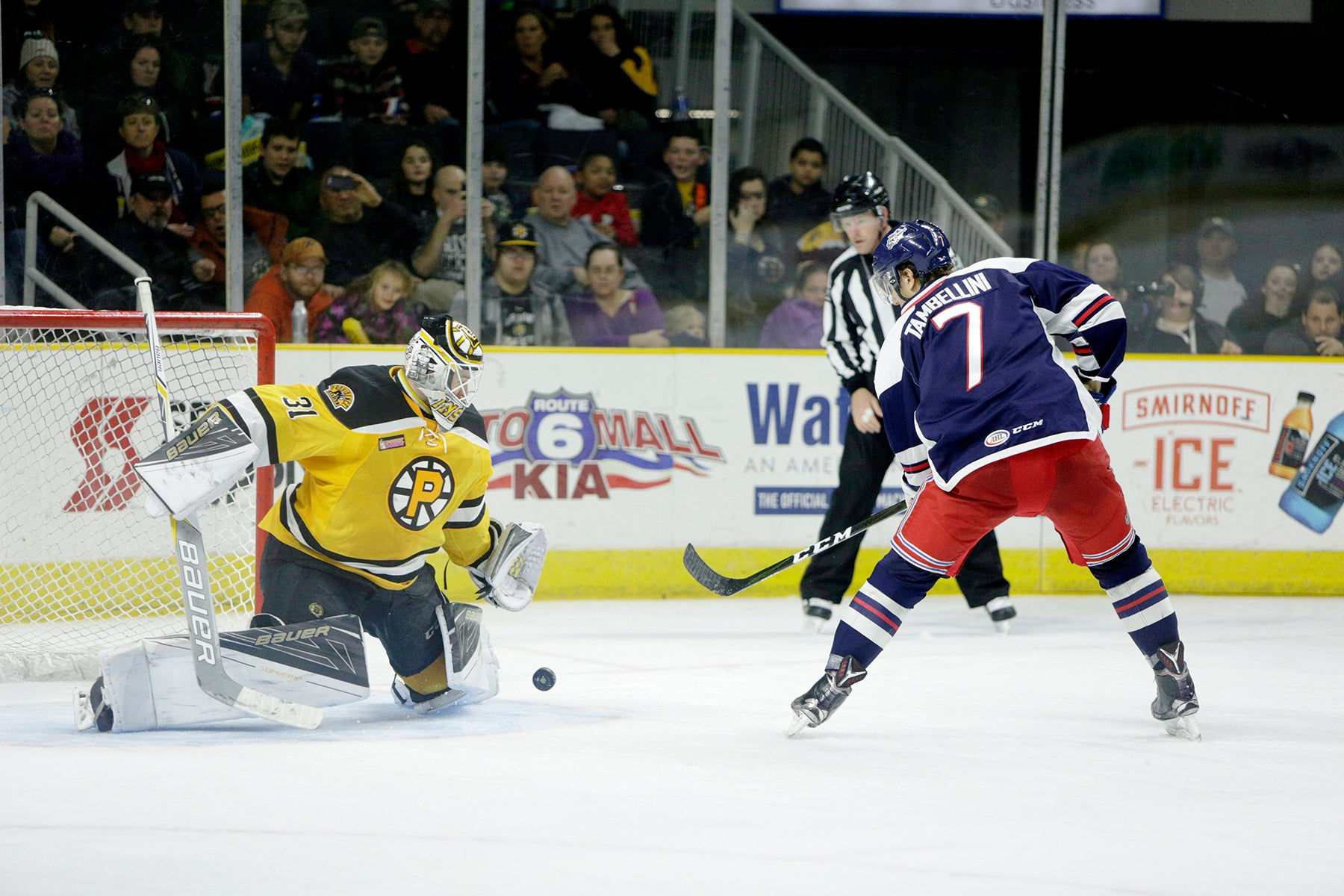 Aug 18 2017 Offseason Movement Report The Providence Bruins